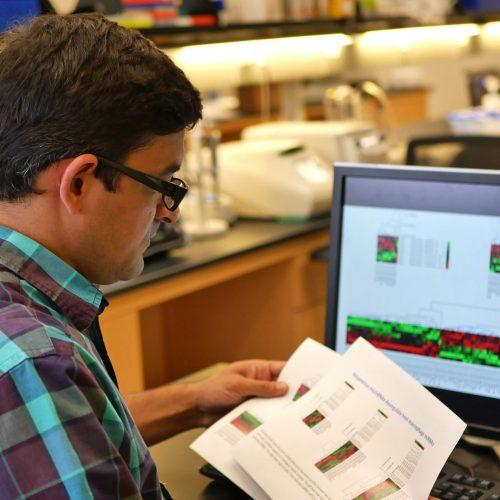Regenerative science