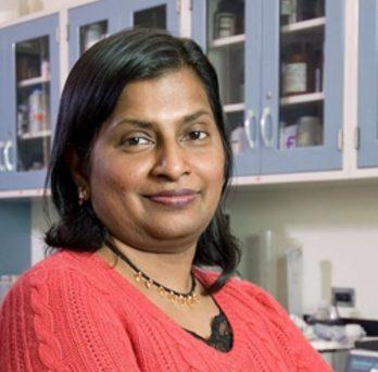 Dr. Anne George