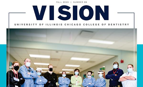 Vision Fall 2020