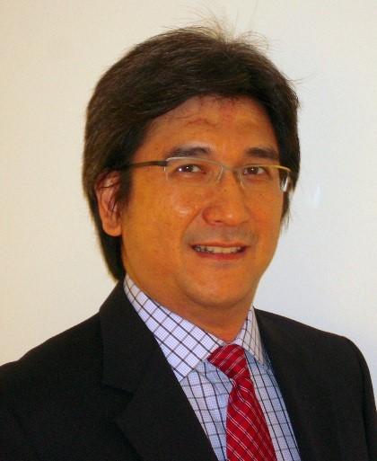 Dr. Cortino Sukotjo