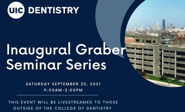 Inaugural Graber Seminar Series