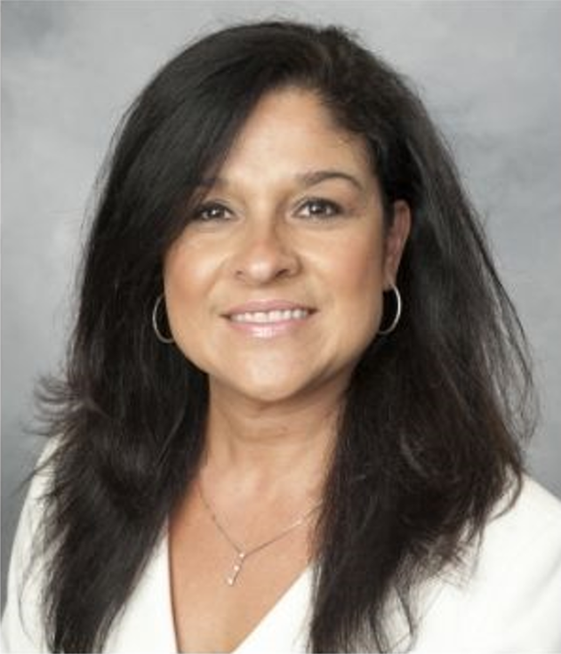 image of Millie Mendez